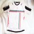 FOR SALE: ~~~AMC CyCLing Jersey/ Shirt SiZe L (white) $48~~~