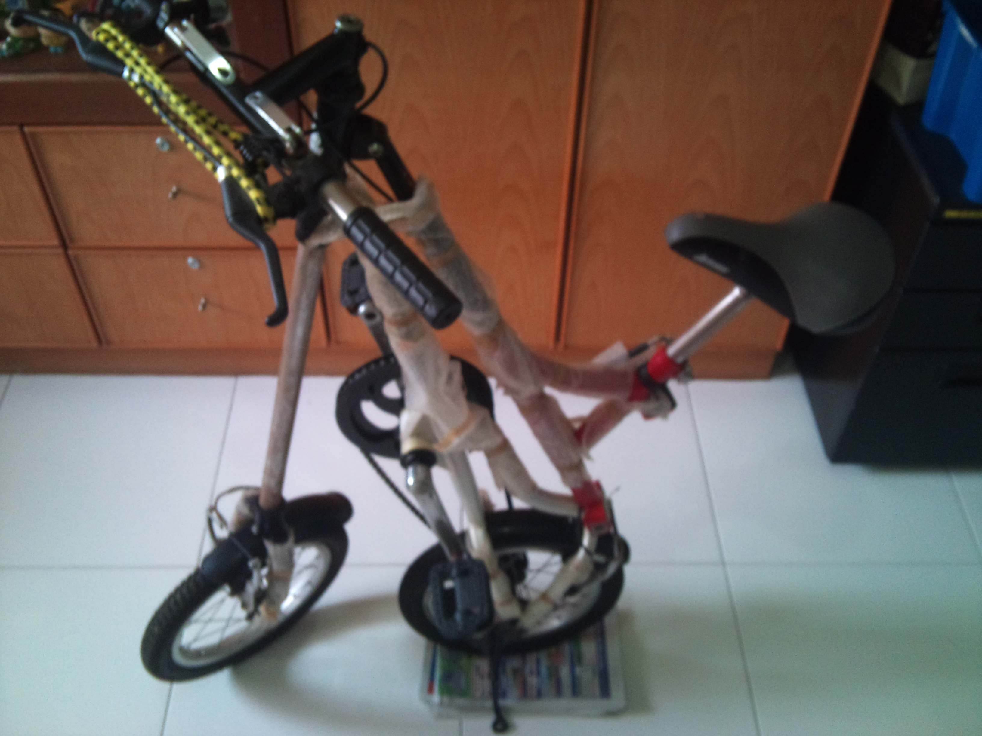 FOR SALE: Mountain Bike