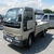 FOR SALE: Nissan Cabstar + Full stainless steel & Hood