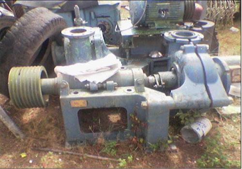 FOR SALE: Used Pneumatic Breakers