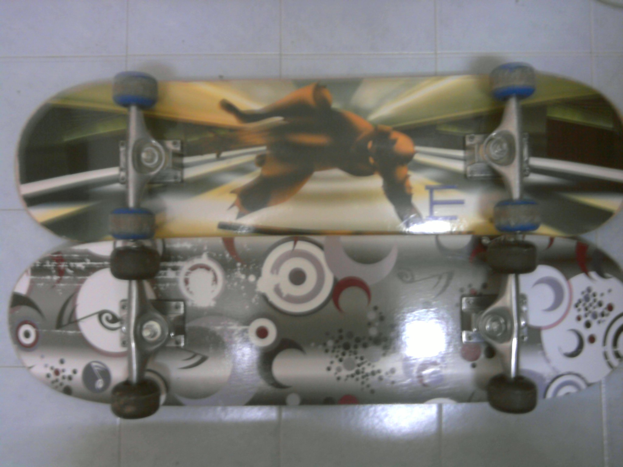FOR SALE: Skateboard FORSALE