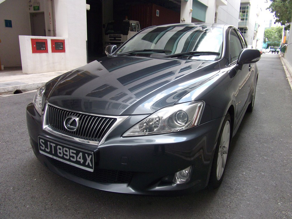 FOR SALE: Used Car for Sale: Lexus IS250