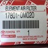 FOR SALE: Toyota element air filter