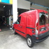 FOR HIRE: 2001 Renault Kangkoo Van(RED) 100% working Condition For Rent