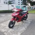 FOR SALE: YAMAHA SPARK T135 RED