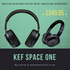 WANTED: KEF SPACE ONE Porsche Design Wireless Noise Cancelling Headphone