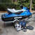 FOR SALE: 2008 SEADOO GTX 215HP Limited Supercharged Jet Ski with Trailer LIKE NEW !!!