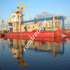 FOR SALE: Dredger 4000