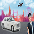 FOR HIRE: Easy Coventry Airport Taxi Transfers