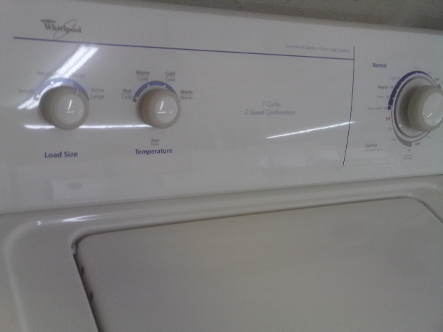 FOR SALE: WASHING MACHINE FOR CHEAP!