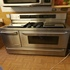 FOR SALE: Kenmore Elite Gas Stove