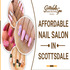 OFFERED: Nail Salons In Scottsdale