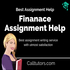 OFFERED: Accounting Assignment Help