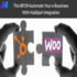 OFFERED: This BFCM Automate Your e-Bussiness With HubSpot Integration