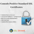 OFFERED: Comodo Positive SSL Security Certificate For Small Website