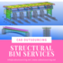 OFFERED: Structural BIM services in Brazil - CAD Outsourcing