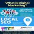 OFFERED: Digital Marketing Services for Successful Online Presence