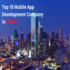 OFFERED: Top 10 Mobile App Development Companies in Dallas
