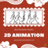 OFFERED: 2D Animation Studios
