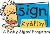OFFERED: Sign, Say & Play Class for Toddlers (10-18 months)