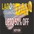 FOR SALE: Don't Miss the Labor Day Sale at WICKED STOCK. Take 50% off while the inventorie