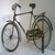 FOR SALE: Handcrafted miniature BICYCLE - RETRO Gentleman and Lady design available~USD39