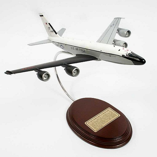 FOR SALE: RC-135 Cobra Ball Model Airplane