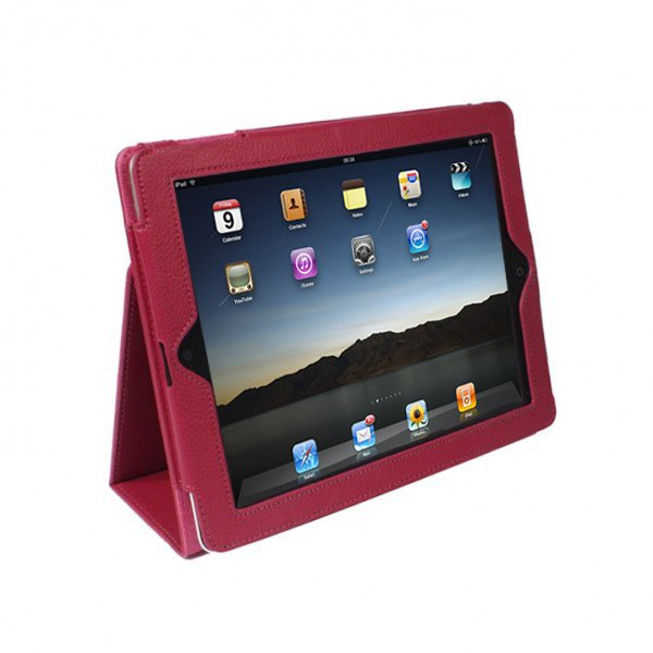 FOR SALE: Protective Case for iPad 2 (Pink)