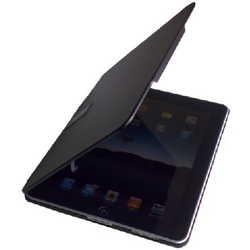 FOR SALE: Convertible Metal Jacket for iPad (Black)