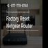 SERVICES: Instant Support to Reset Router Netgear ~p~ Resetting Netgear Router –Get Help