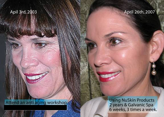 JOB OFFERED: Nu Skin Products and Business Opportunity worldwide