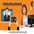 JOB OFFERED: Video Interview Software Services~p~ Video Interview Software Solutions
