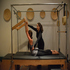 SERVICES: How do you think pilates cures back problem?