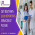 SERVICES: Get Best MIPS 2020 Reporting Services at P3Care