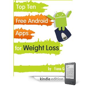 FOR SALE: Top Ten Free Android Apps for Weight Loss