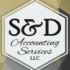 SERVICES: S & D Accounting Services, LLC