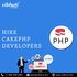 SERVICES: Hire CakePHP Developers at Minimum Price