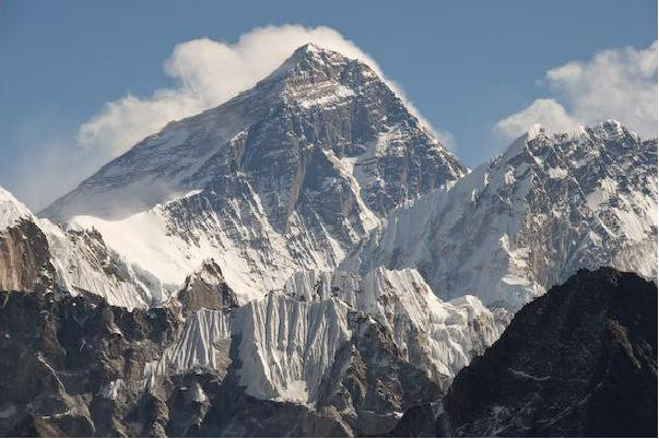 SERVICES: Everest base camp trek for trekking and hiking package in Khumbu valley Nepal