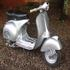 FOR SALE: Vespa GS150