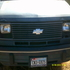 FOR SALE: 1994 Chevrolet Astro Grille (PARTING OUT)