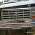 FOR SALE: 1980 Ford F-100 Grille (PARTING OUT)