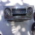FOR SALE: 1965 – 1969 Corvair Cars OEM AM Radio with Knobs, Face Plate and Bezel